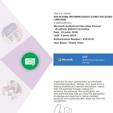 Microsoft_AEP_Certificate_2018-2019